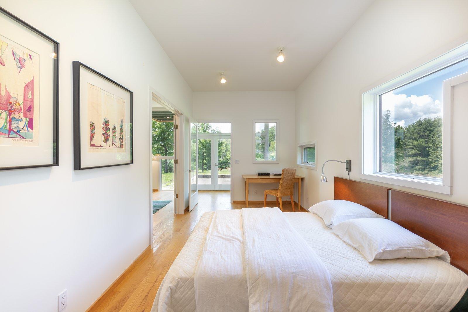 Y House bedroom