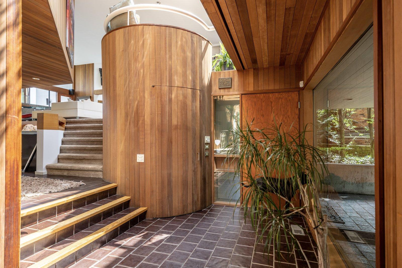 Snag Detroit Architect Gino Rossetti's Posh Art Moderne Residence For $1.99M