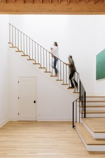 Best 60 Modern Staircase Design Photos And Ideas Dwell