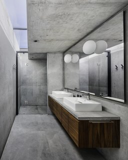Concrete Walls Design Photos And Ideas