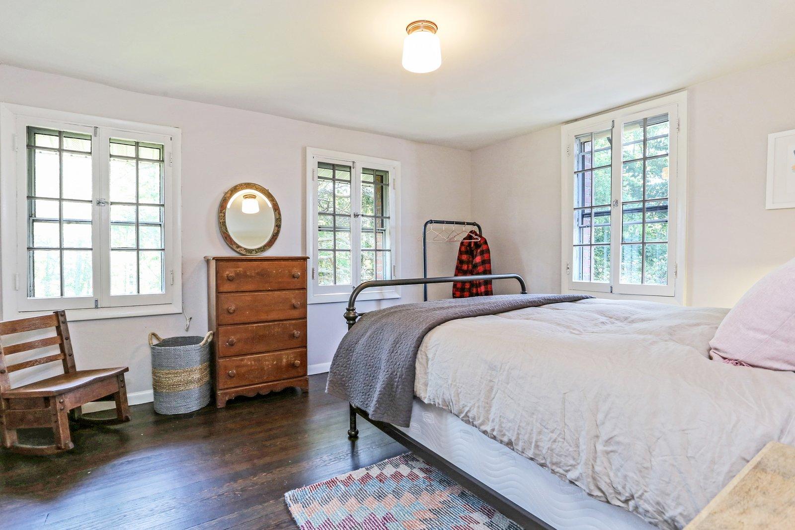 Willow House Putnam New York bedroom