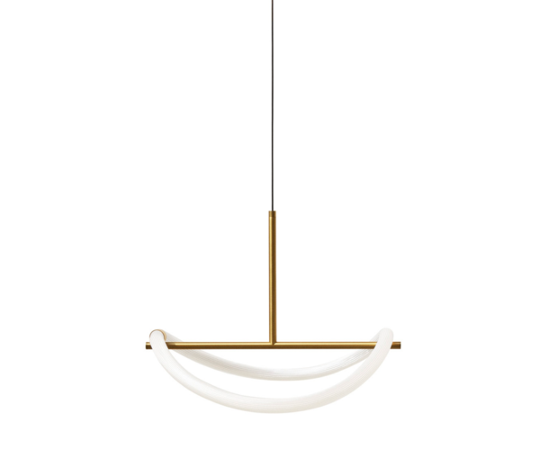 The Levity Pendant Light by Studio Truly Truly.