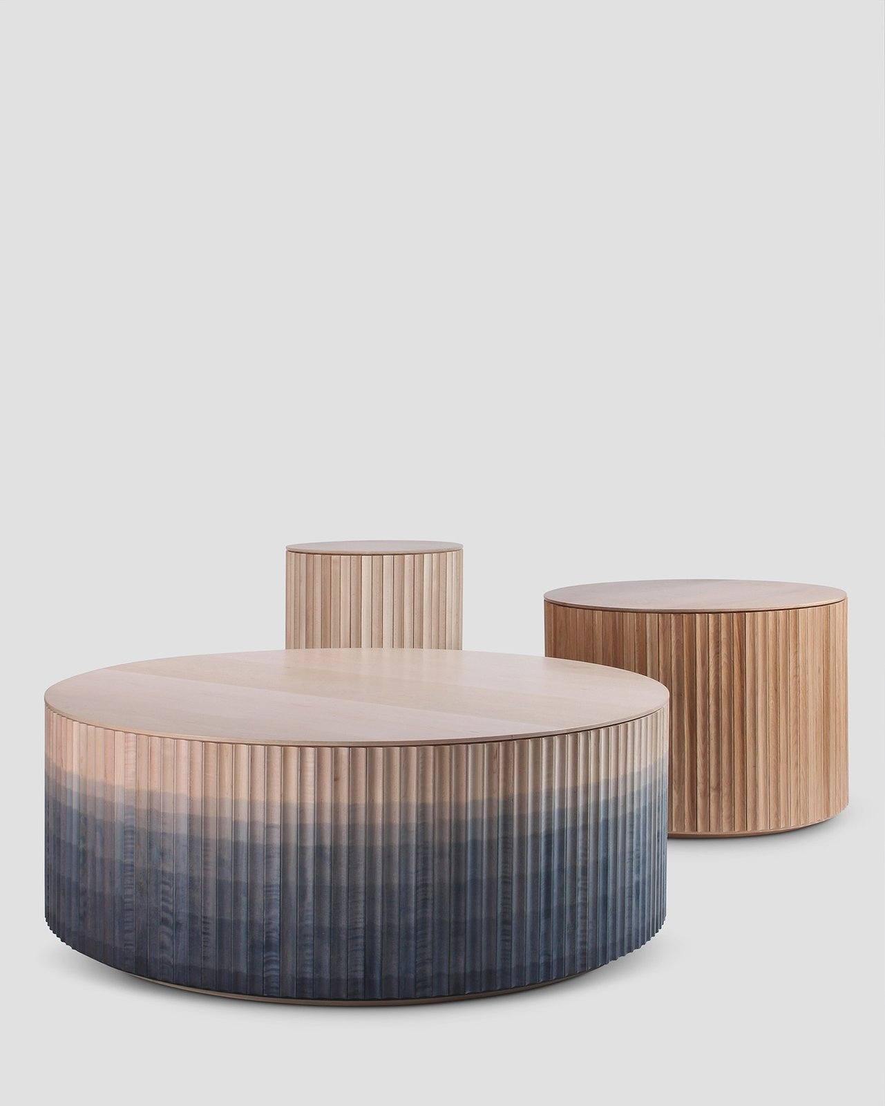 The Pilar Tables, Group 2 by INDO-