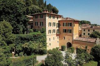 Peek Inside Valentino's Ornate Tuscan Villa, Listed For $13.2M