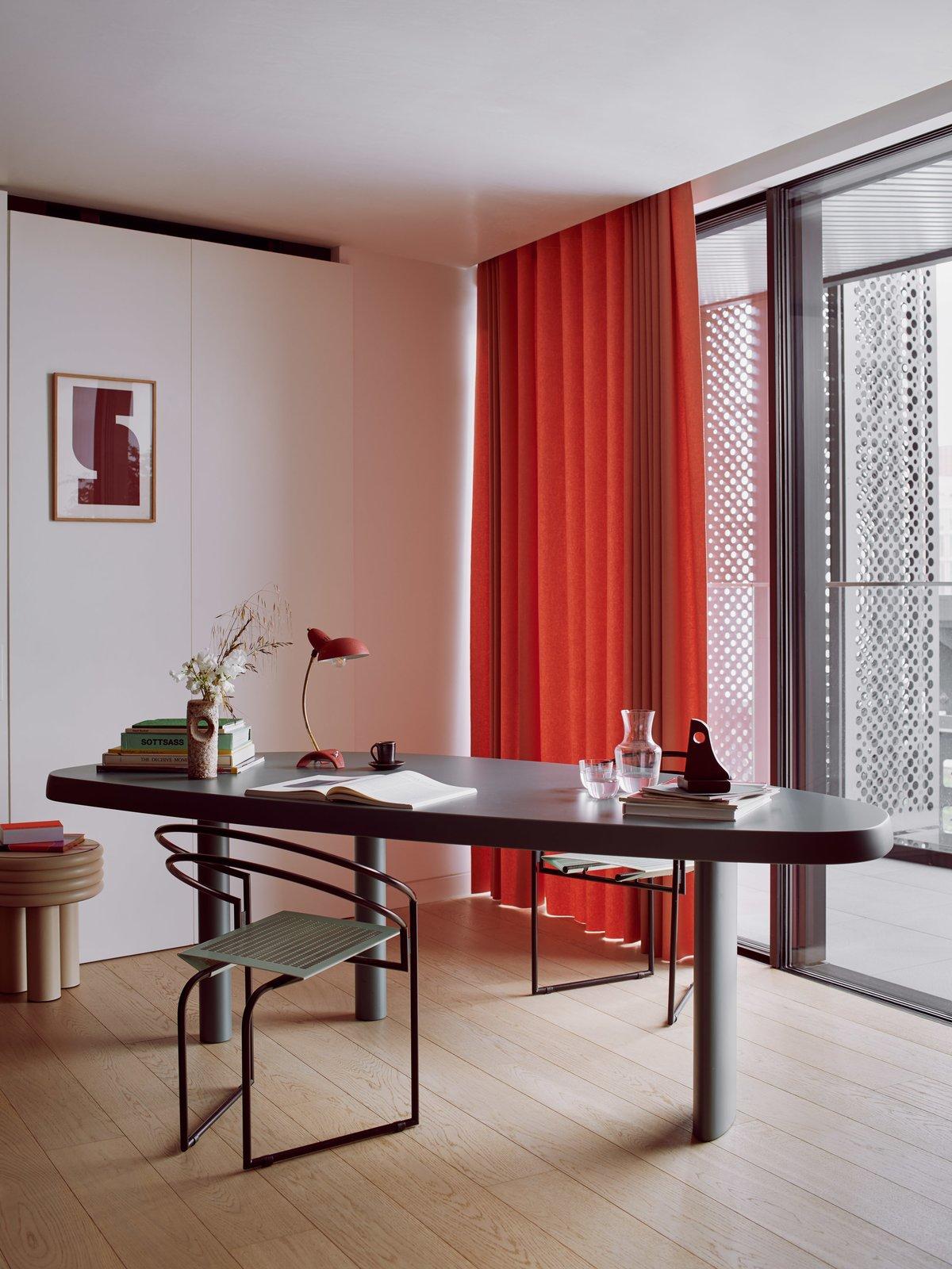 The Penthouse Roksanda Ilinčić office