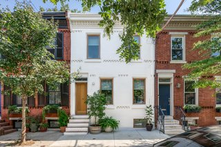 The Rise and Resurgence of the Great American Row House