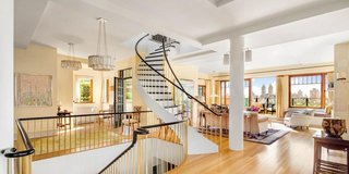 Bette Midler's NYC Triplex Penthouse Hits the Market at $50M