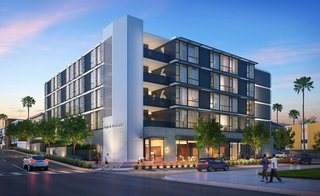 Los Angeles Funds 38 New Affordable Housing Projects to Help the Homeless