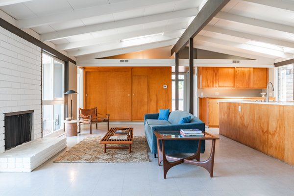 This Restored Cliff May Home Just Hit the Market at $849K