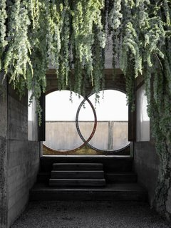 Tombs are erected as monuments to those buried beneath them, but they can also be places for people to reflect more generally. In an isolated village cemetery towards the foothills of the Dolomites, Carlo Scarpa composed a mausoleum of such poetic proportions that it communes with all who enter it.