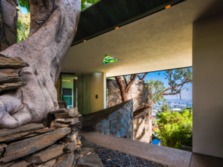 Designed Around Native Trees, John Lautner's Wolff Residence Just Sold for $5.9M