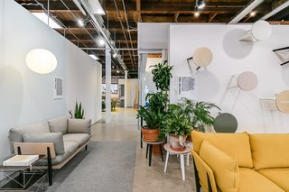 Floyd—whose well-designed, affordable, shipped-to-your-door furniture has taken the internet by storm—has a showroom in Detroit's Eastern Market.