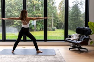Fitness Experts on How to Create a Kick-Ass Home Gym—No Equipment Necessary