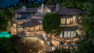 Tom Petty's Former Encino Pad Lists for $5M
