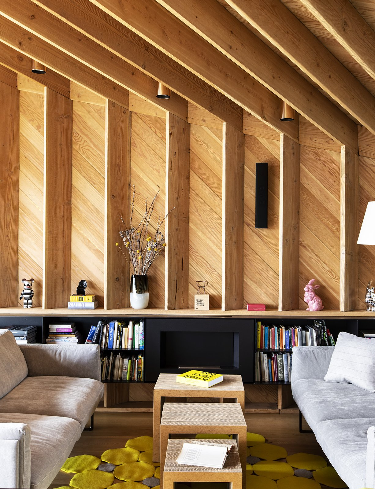 Wilkinson Residence-Clive Wilkinson Architects
