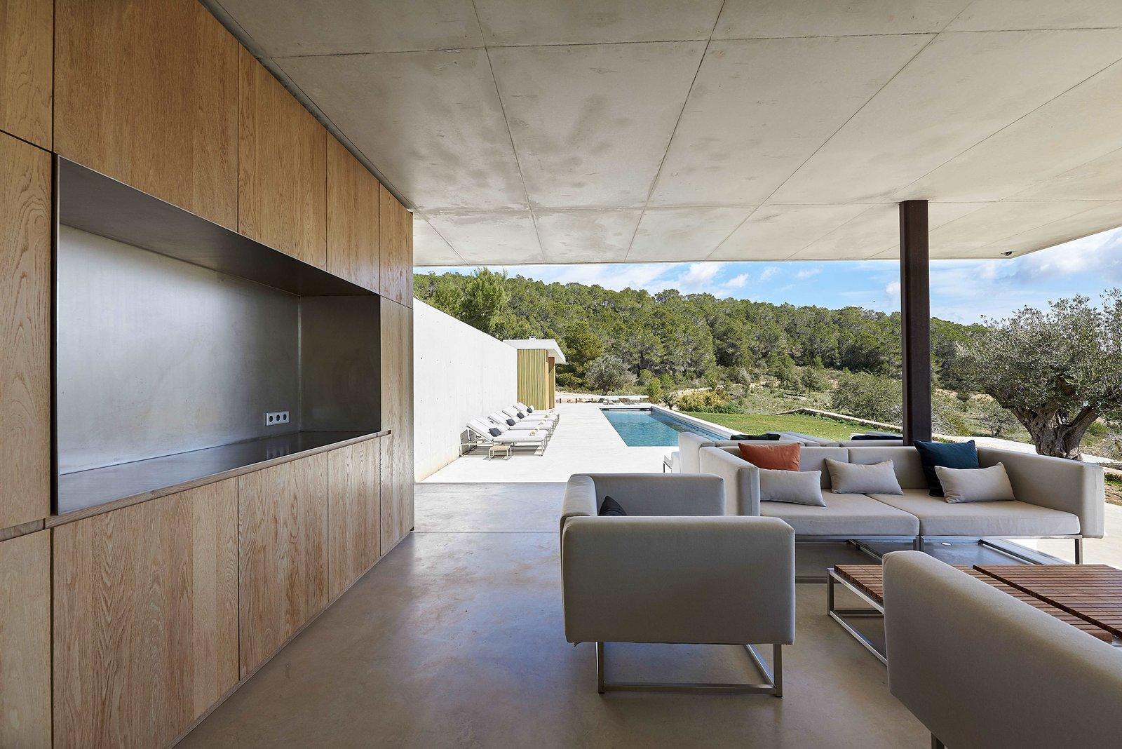 Ibiza Villa Bruno Erpicum Real Estate outdoor