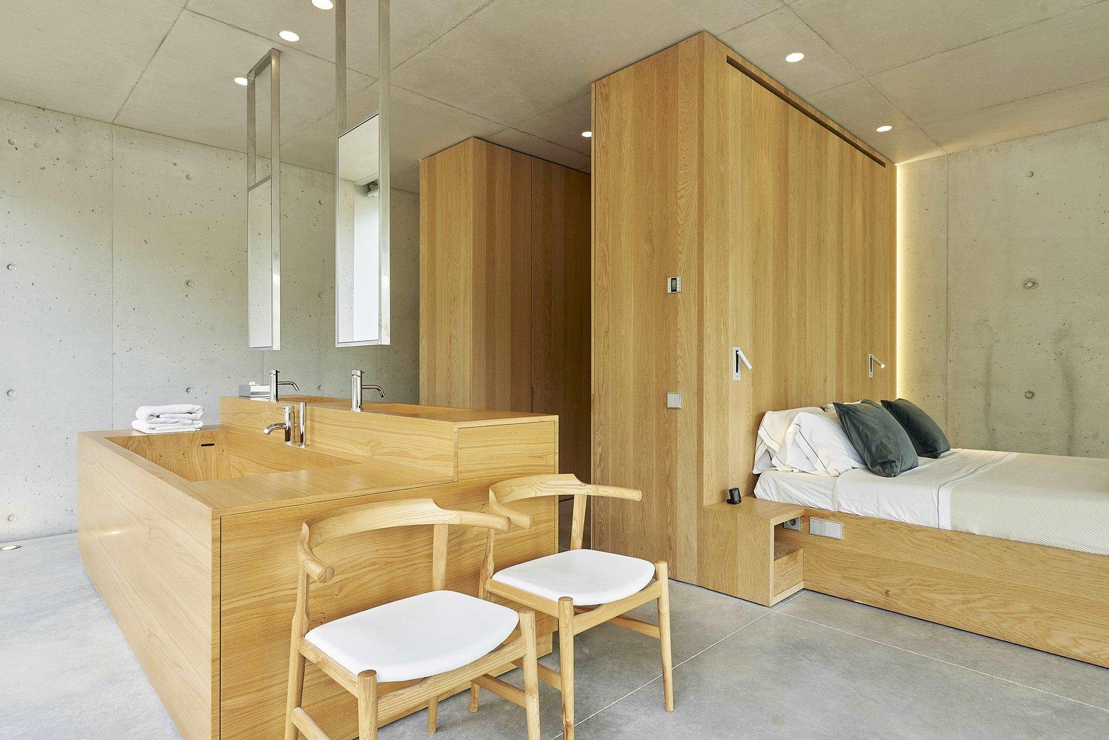 Ibiza Villa Bruno Erpicum Real Estate bathroom