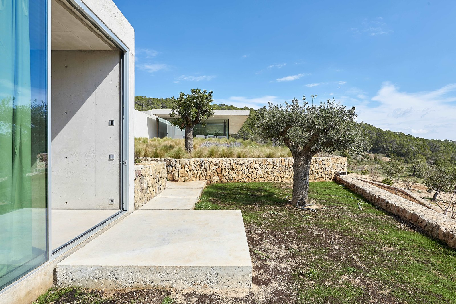 Ibiza Villa Bruno Erpicum Real Estate outdoor