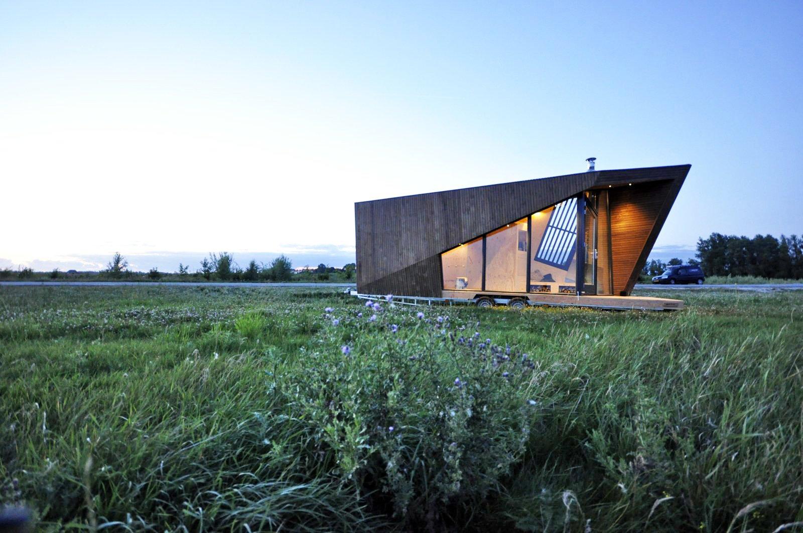 Makatita by Liberte Tiny Houses