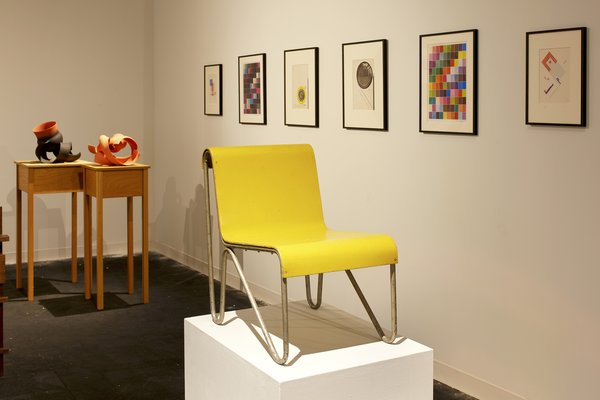 """Fans of modern chairs went crazy for this 1927 """"beugelstoel"""