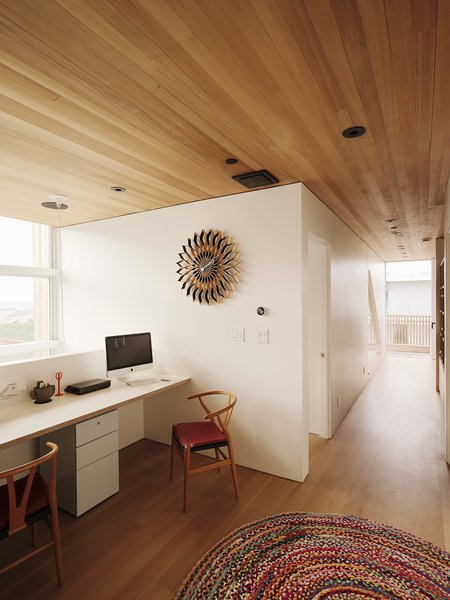 Walk Street House by Ras-A Studio