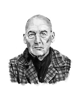 Q&A: Architect Rem Koolhaas Turns Our Attention to the Countryside