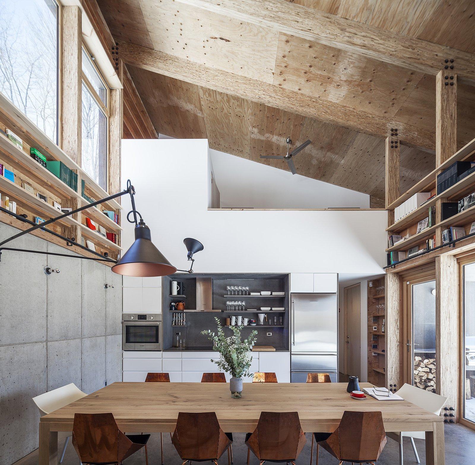 Camp O House and Studio-Maria Milans Studio