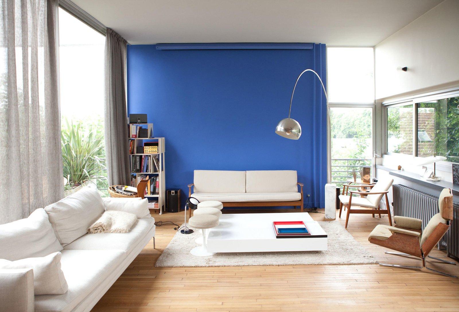 Le Corbusier Flat Inside Villa Stein-De-Monzie Listed For €1.2M