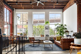 An Airy Brooklyn Loft With 19th-Century Charm Hits the Market at $2.6M
