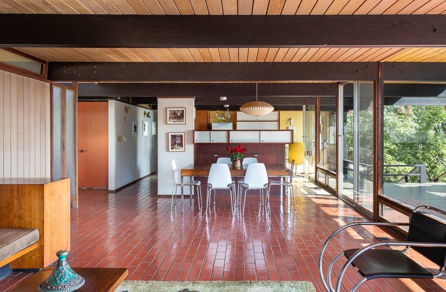 The Norcross Residence by Bruce Warren Norcross