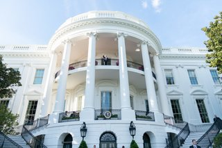 Trump Administration Drafts an Executive Order Mandating Neoclassical Architecture