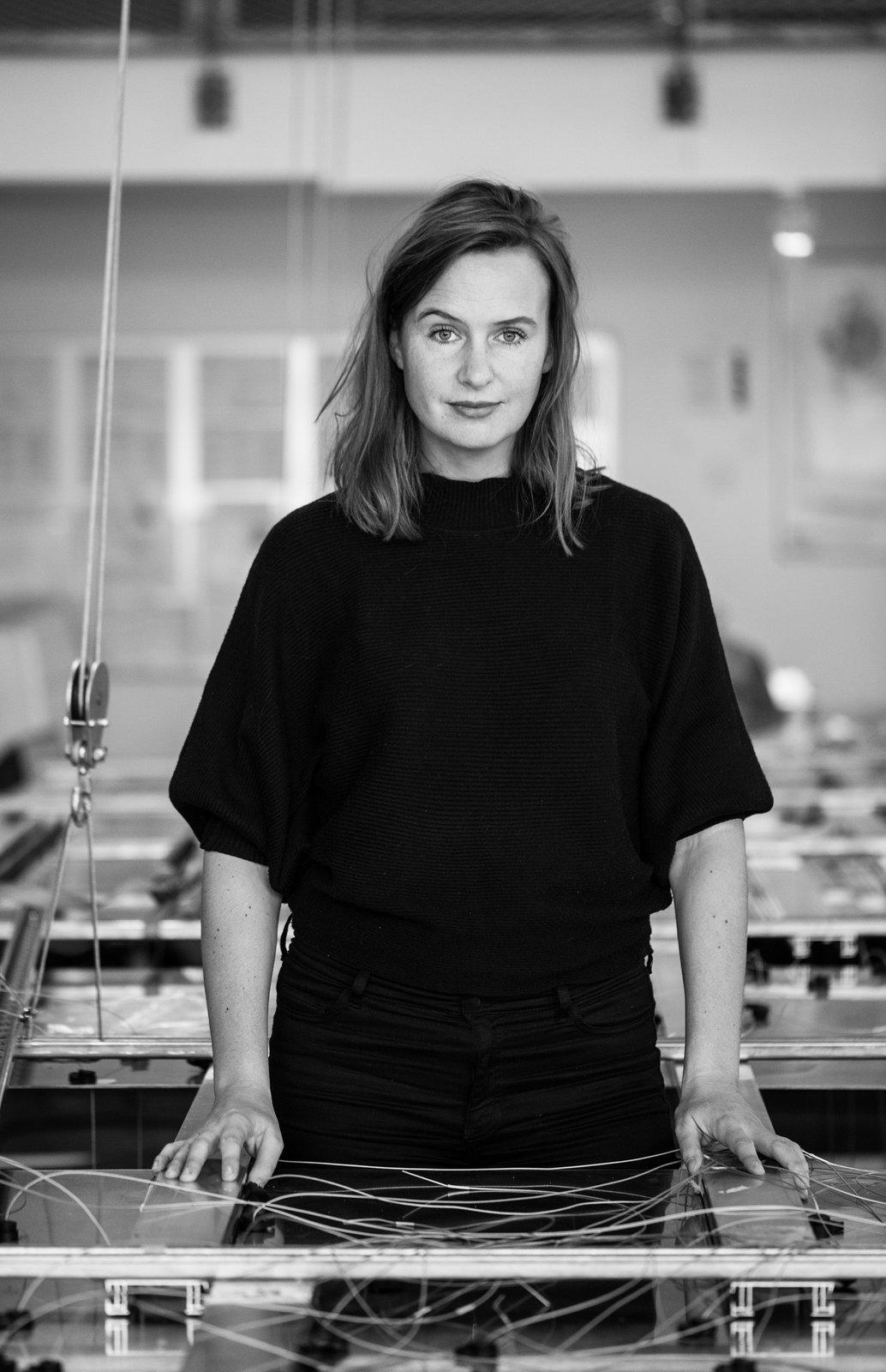 Q&A: Studio Drift Founder Lonneke Gordijn on Nature, Art, and the Limits of Technology