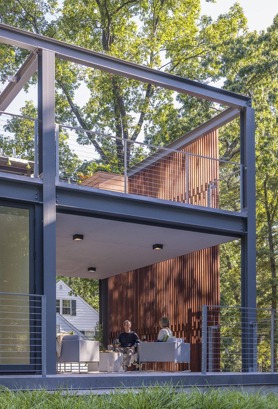 Lantern Studio-Flavin Architects