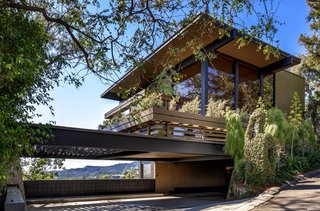 Photographer Todd Selby's Midcentury Pad Lands on the Market for a Cool $3.4M