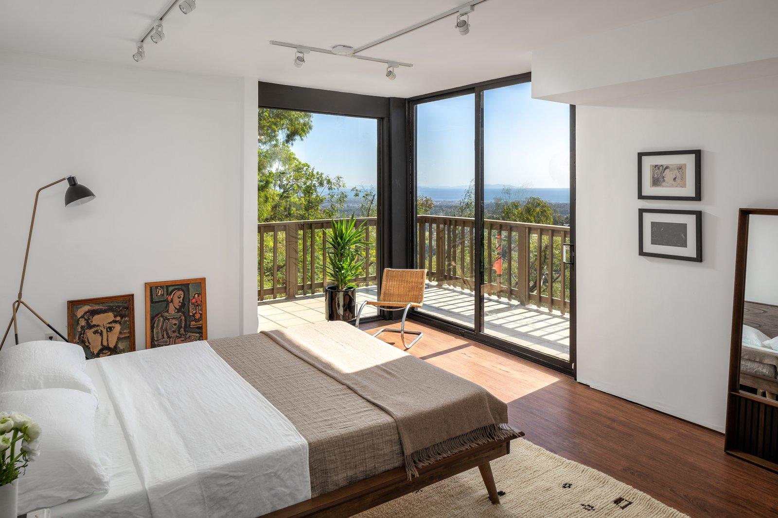 Franks House bedroom
