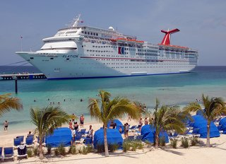 Carnival Proposes Turning Cruise Ships Into Floating Hospitals—But Experts Are Wary