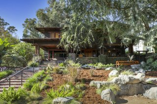 A Historic Craftsman Compound in L.A. Lists for $2.5M