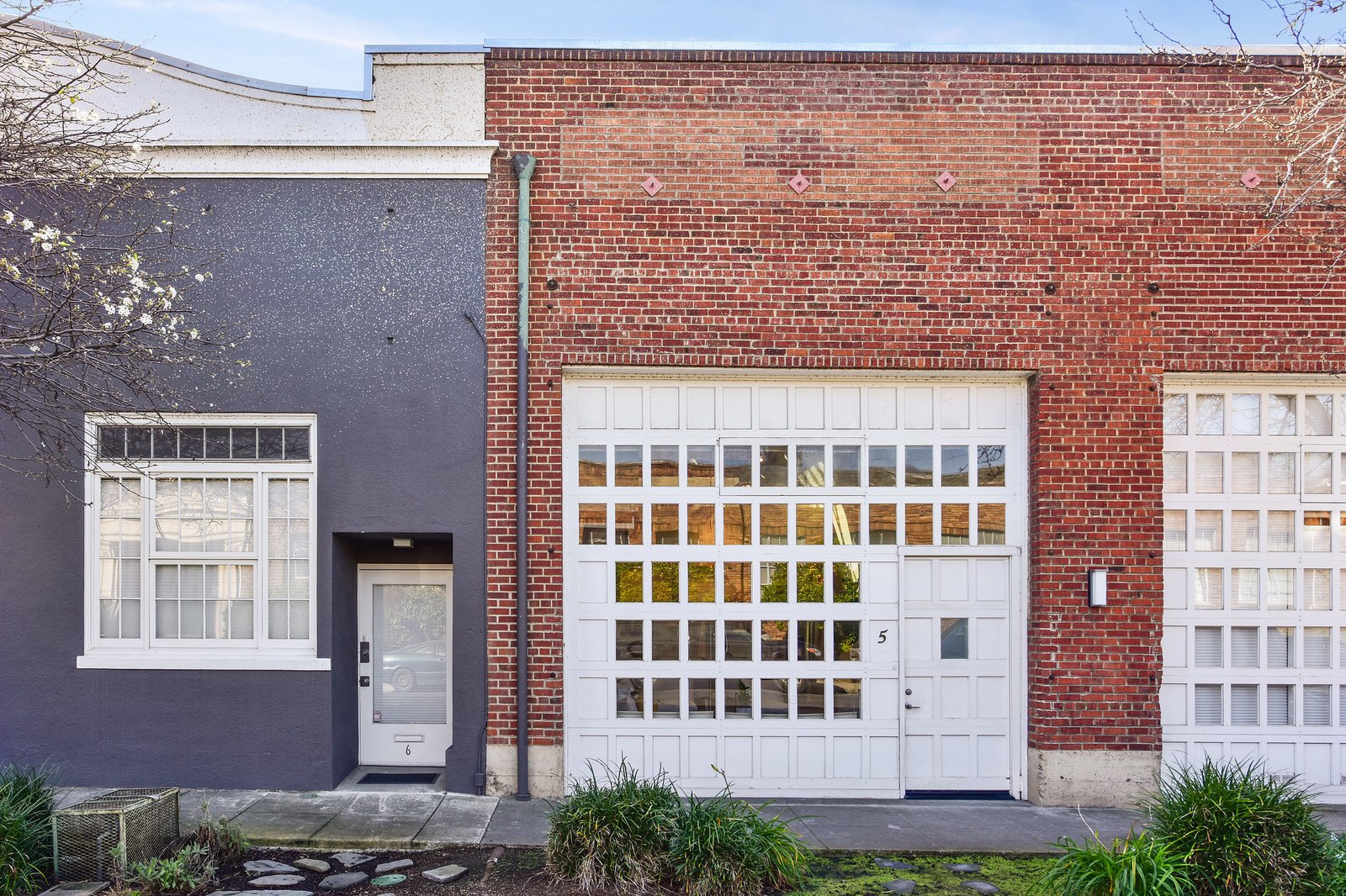 Horton Street Lofts in Emeryville
