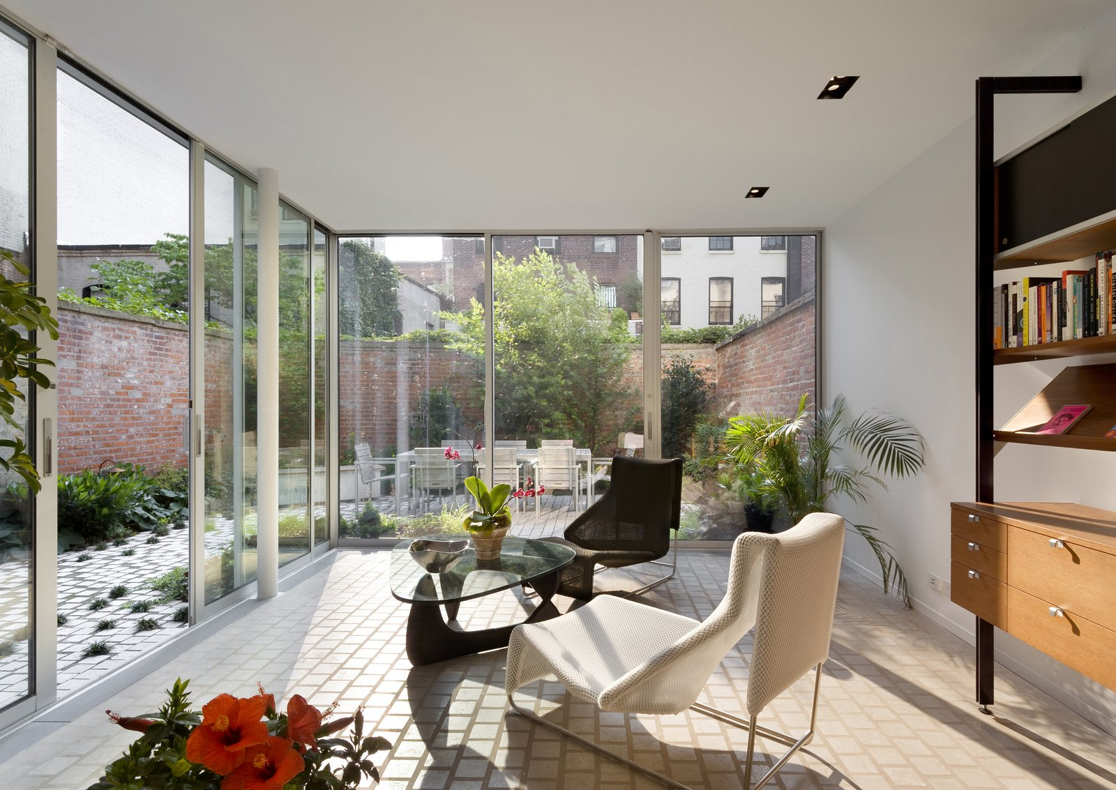 East Side Loft by 1100 Architects  Photo 3 of 7 in New York Architects on How COVID-19 Is Urging Us to Rethink Home Design