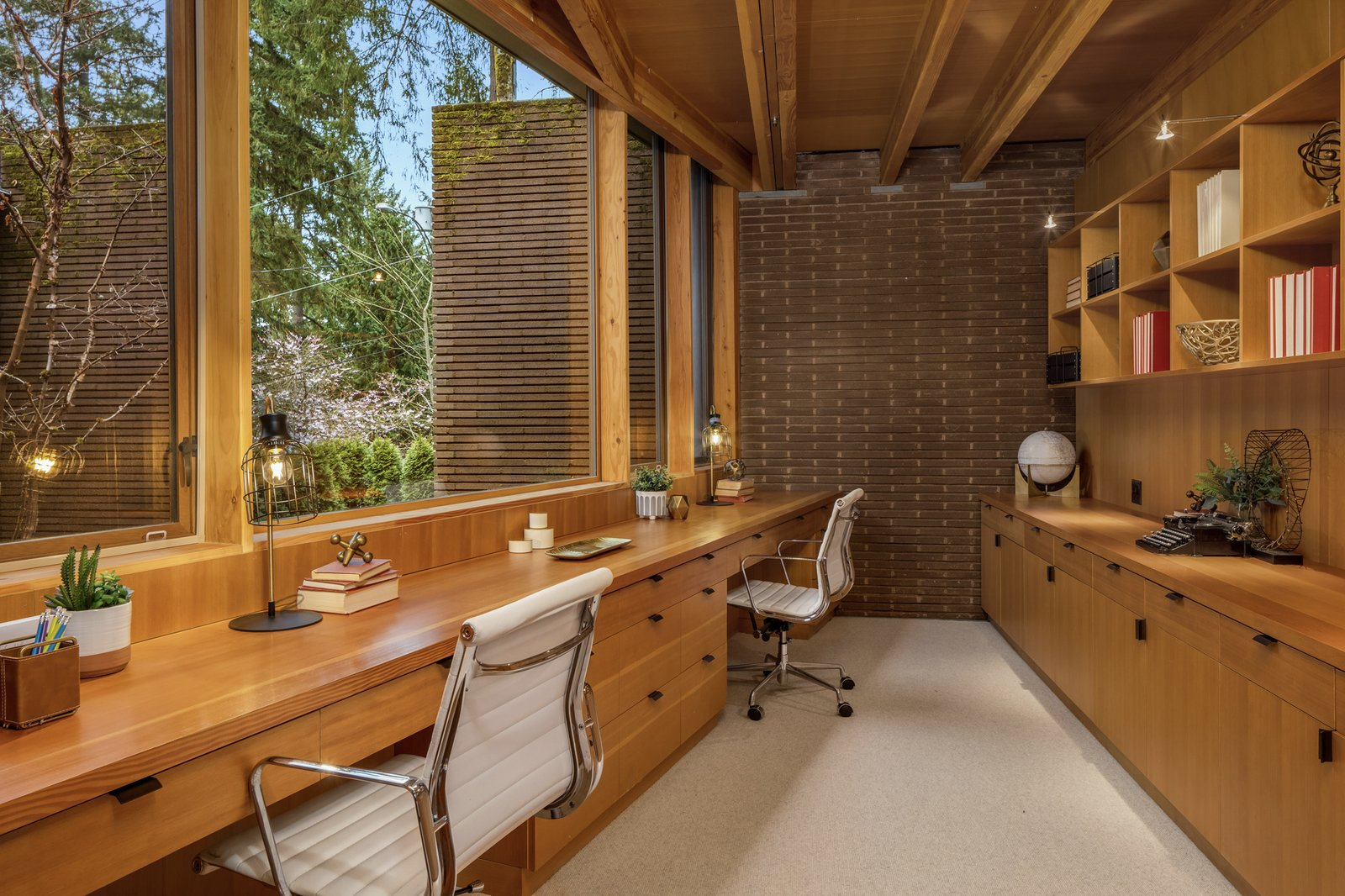 Beaux Arts Residence Cutler Architects office