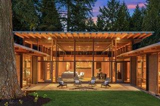 A Jim Cutler–Designed Beaux Arts Contemporary Asks $5.2M