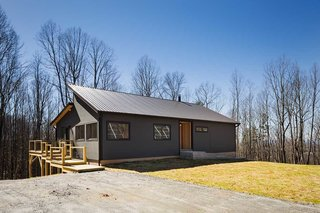 4 Prefab Home Companies Serving Asheville, North Carolina