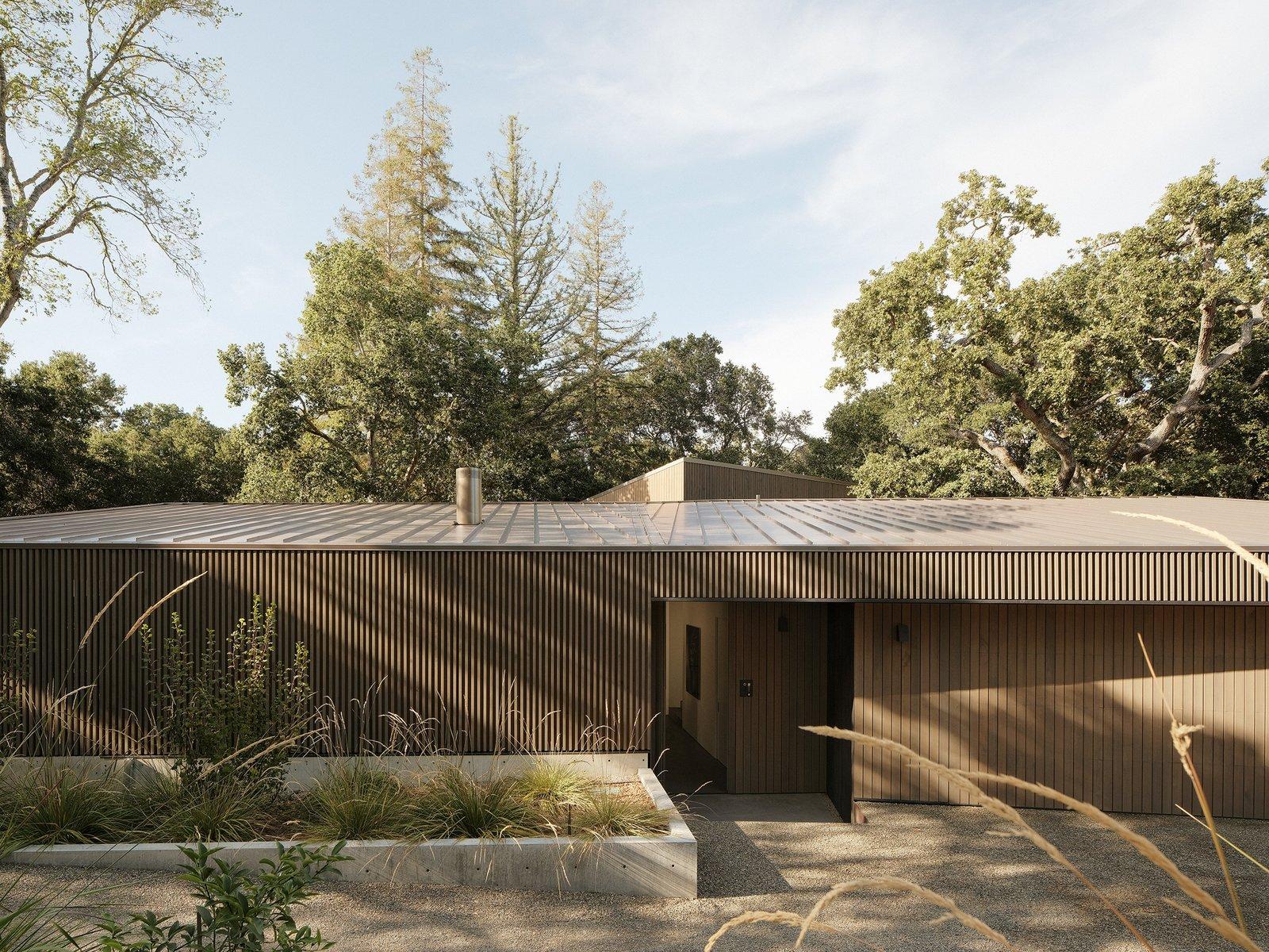 Dawnridge-Field Architecture