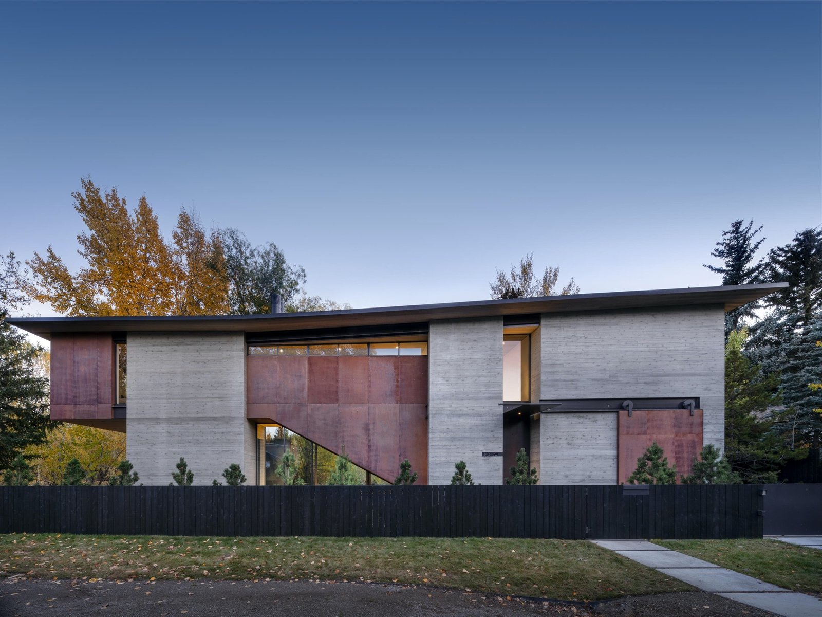 Q&A: Tom Kundig on Why Buildings Should Move and Morph