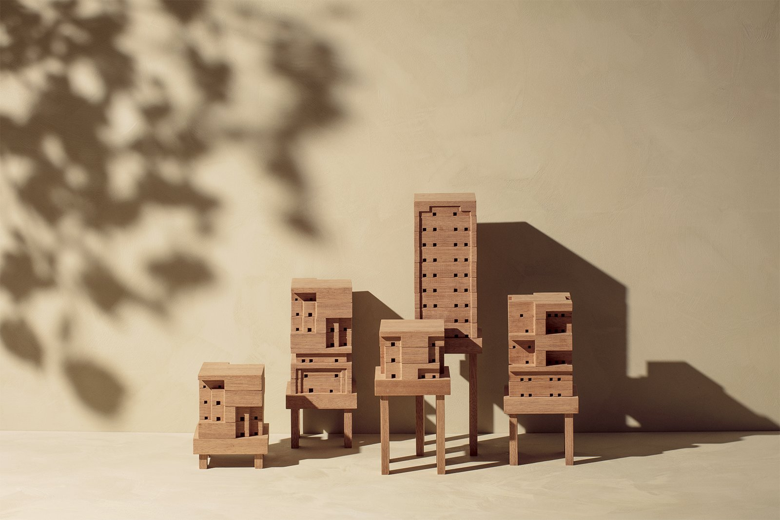 Bee Home by SPACE10 and Tanita Klein