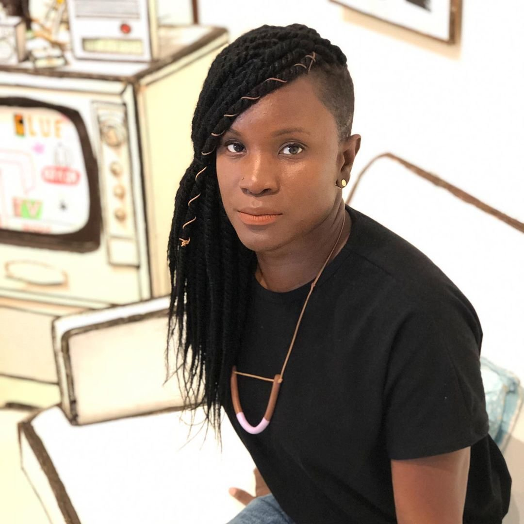 Washington, D.C. native and designer Hadiya Williams founded Black Pepper Paperie Co., a design studio and lifestyle brand.  Photo 2 of 20 in Black-Owned Design Businesses You Can Support Right Now