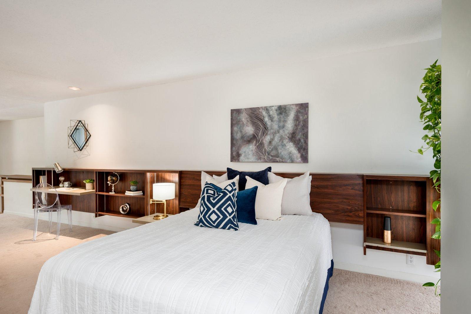 Stark House Duane Stark Nils Schweizer bedroom