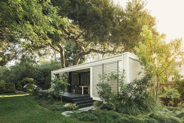 Why Now, More Than Ever, the ADU Is the Future of Home: Whether it serves as an investment, backyard office, or intergenerational housing, the accessory dwelling unit (ADU) has never made more sense.