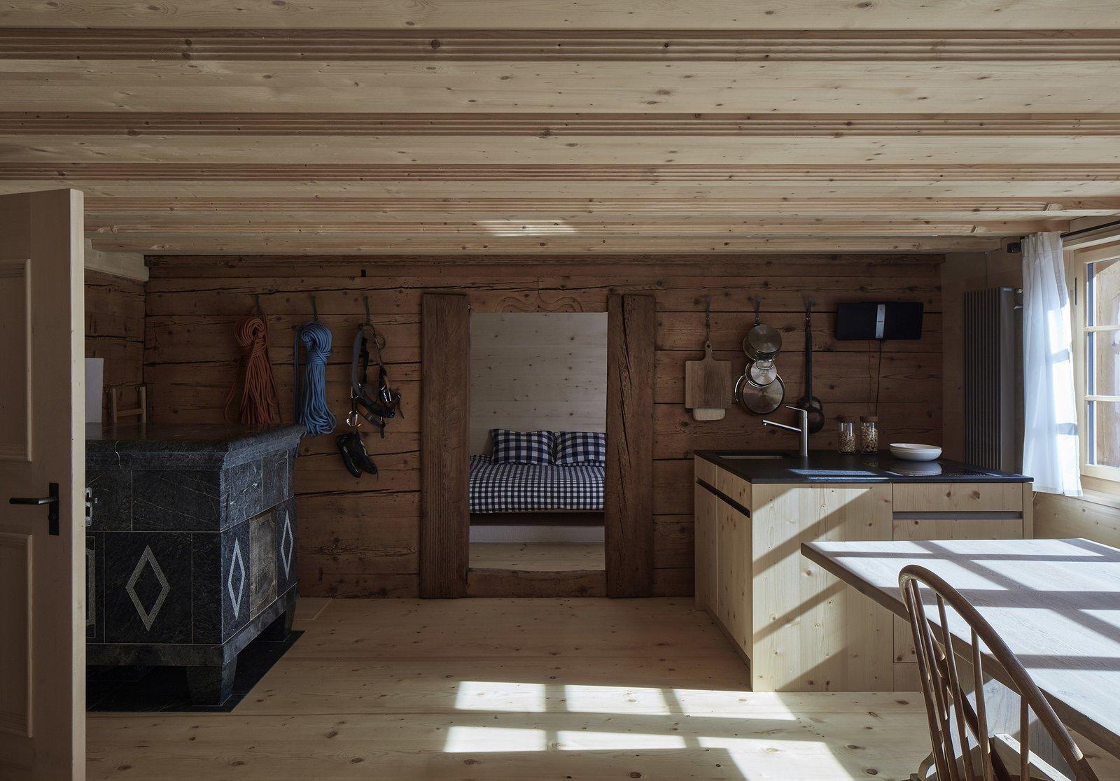 Nossenhaus-Jonathan Tuckey Design