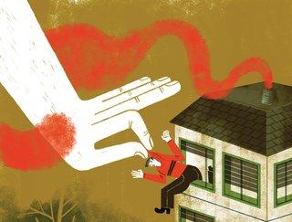 What Happens When Eviction Moratoriums Expire?